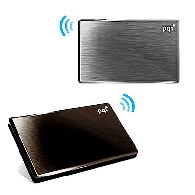 PQI Air Drive A100 無線Wifi讀卡機(工業包祼裝)