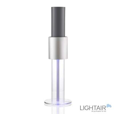 瑞典LightAir IonFlow 50 Style精品清淨機
