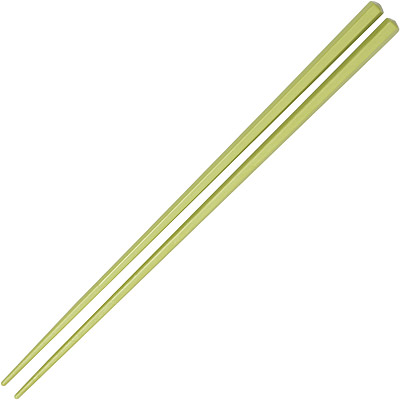 EXCELSA Oriented六角筷(綠23cm)