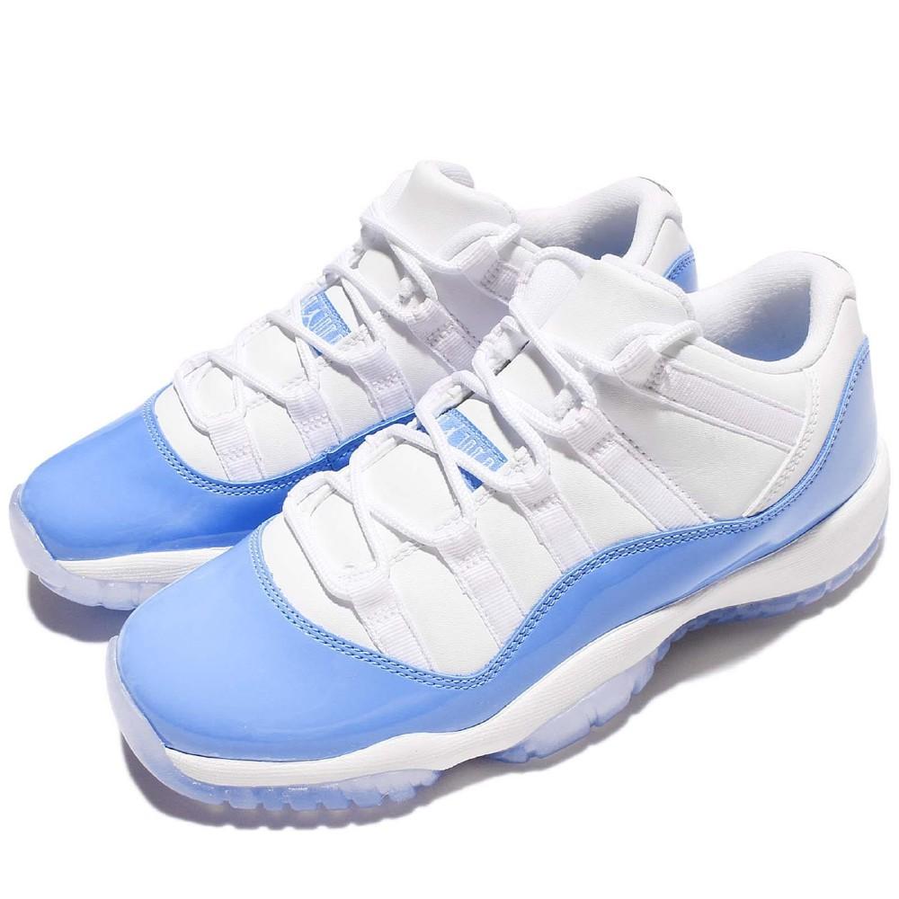 Nike Air Jordan 11代 低筒 男鞋