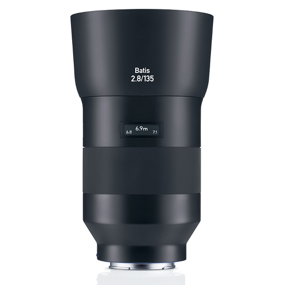 蔡司 Carl Zeiss Batis 2.8/135 (公司貨) For E-mount