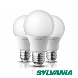SYLVANIA喜萬年 10W LED 超亮廣角燈泡 4入