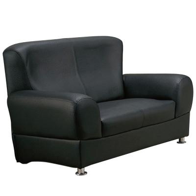 雙人座沙發 葛林皮革 三色可選 品家居