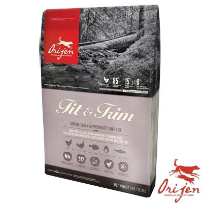 【Orijen 渴望】低卡犬野牧鮮雞無穀天然糧 11.4公斤 X1 包