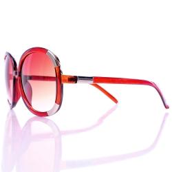 Aimee Toff 極致美感時髦經典墨鏡(咖)