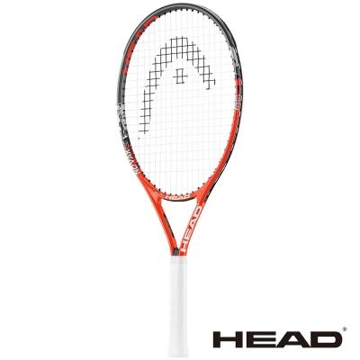 HEAD Novak 25 小獵鷹 兒童網球拍 (適合8-10歲) 233607