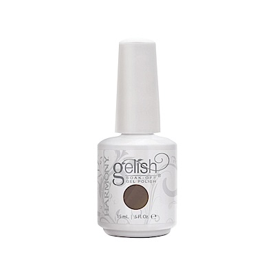 GELISH 國際頂級光撩-01541 After-Party Espresso 15ml