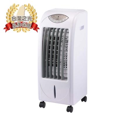 福利品-尚朋堂空氣清靜霧化扇 SPY-C180FW