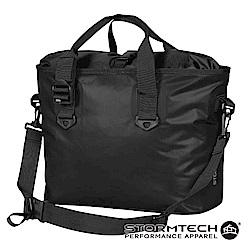 【加拿大STORMTECH】CTB-1多功能輕量防水兩用背包-黑