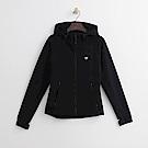 Hang Ten - 女裝 - ThermoContro抗菌機能外套-黑色