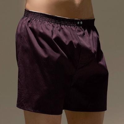 MG-DAYNEER-舒活系列-四角褲M10021(褐紫紅)