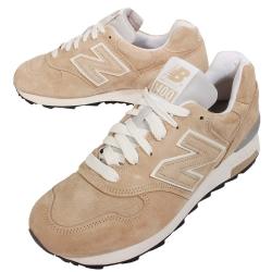 New Balance 休閒鞋 M1400 男鞋