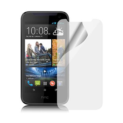魔力 HTC DESIRE 310 4.5吋 霧面防眩螢幕保護貼