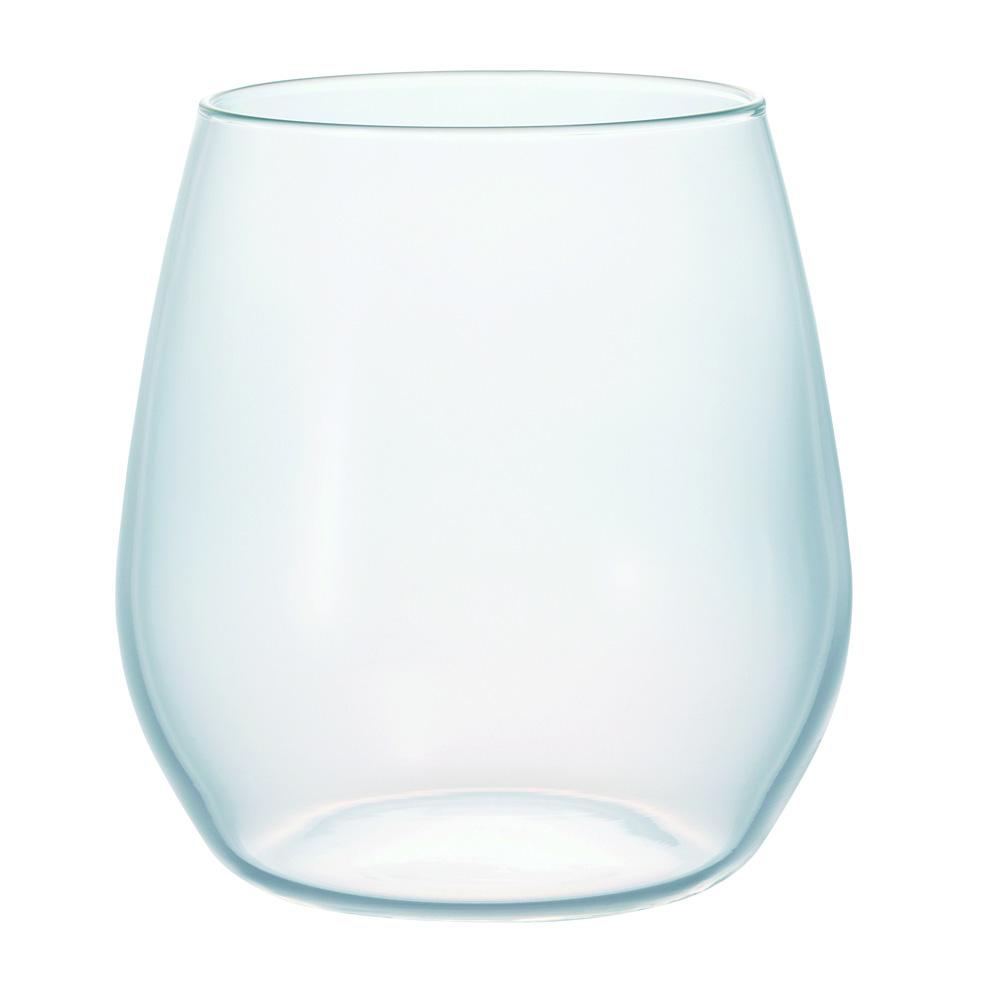 HARIO-金魚耐熱玻璃杯360ml /  RDG-360
