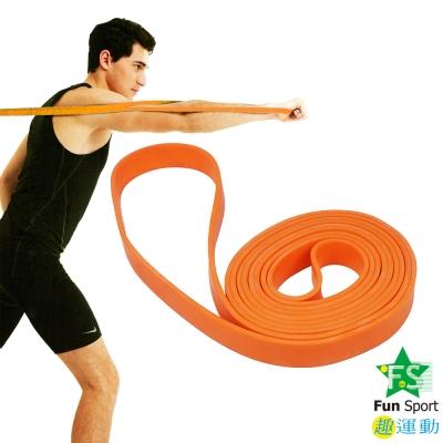Fun Sport 大力環-輕力款-彈力肢體伸展訓練橡膠帶