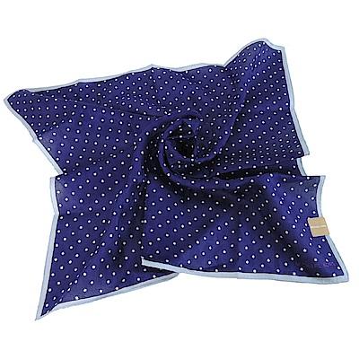 MICHAEL KORS星星帕巾-小/紫