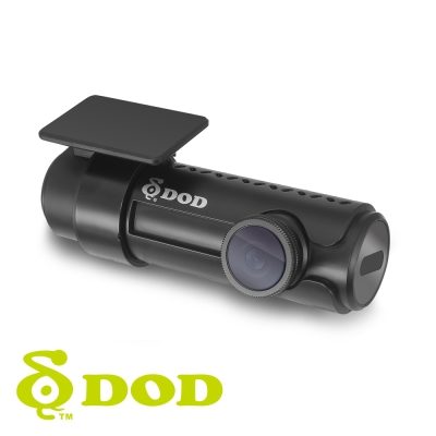 DOD RC400S 1080P GPS無線WIFI行車紀錄器-快