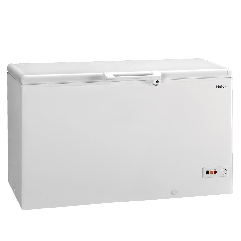 Haier海爾429L臥式密閉冷凍櫃(HCF-478H)