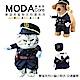 【摩達客寵物】寵物變身系列小貓小狗衣服-交通指揮警察大人 product thumbnail 1