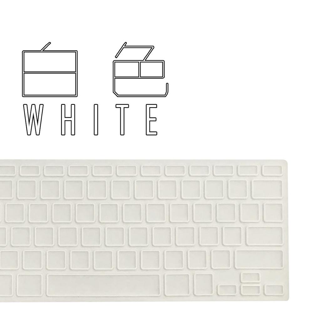 ZIYA Macbook Air/Pro 13吋/15吋鍵盤保護膜 印象框框 product image 1