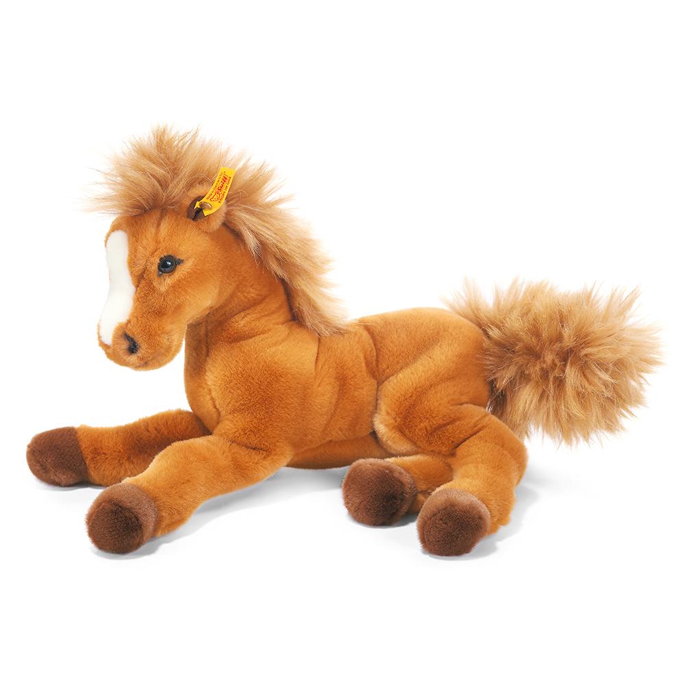 STEIFF德國金耳釦泰迪熊 - Horse Fenny (35cm)