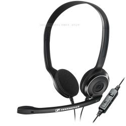 森海塞爾 SENNHEISER PC 8 USB 耳機麥克風