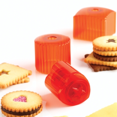 法國mastrad 餅乾壓模組 (8H)