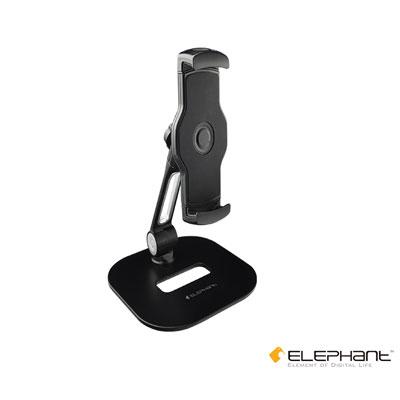 ELEPHANT 斯馬特 雙屏手機平板架 (IPA010BK)時尚黑