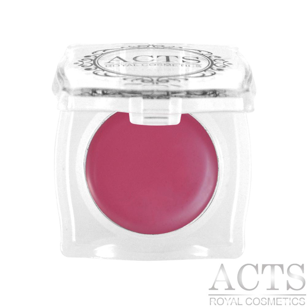 ACTS 維詩彩妝 高彩潤色唇彩 玫瑰粉M111