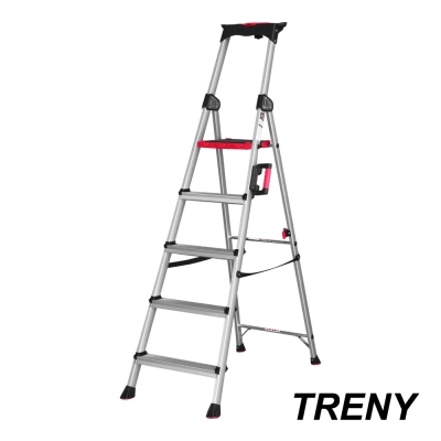 TRENY  IAF認證五階工作梯