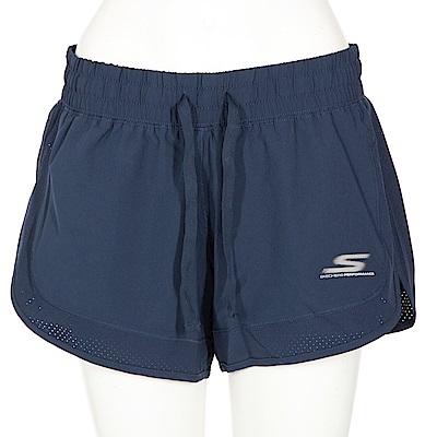 SKECHERS 女短褲 - WSH3ANVY