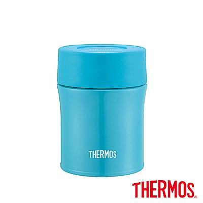 [時時樂限定]膳魔師不鏽鋼真空保溫食物燜燒罐0.5L