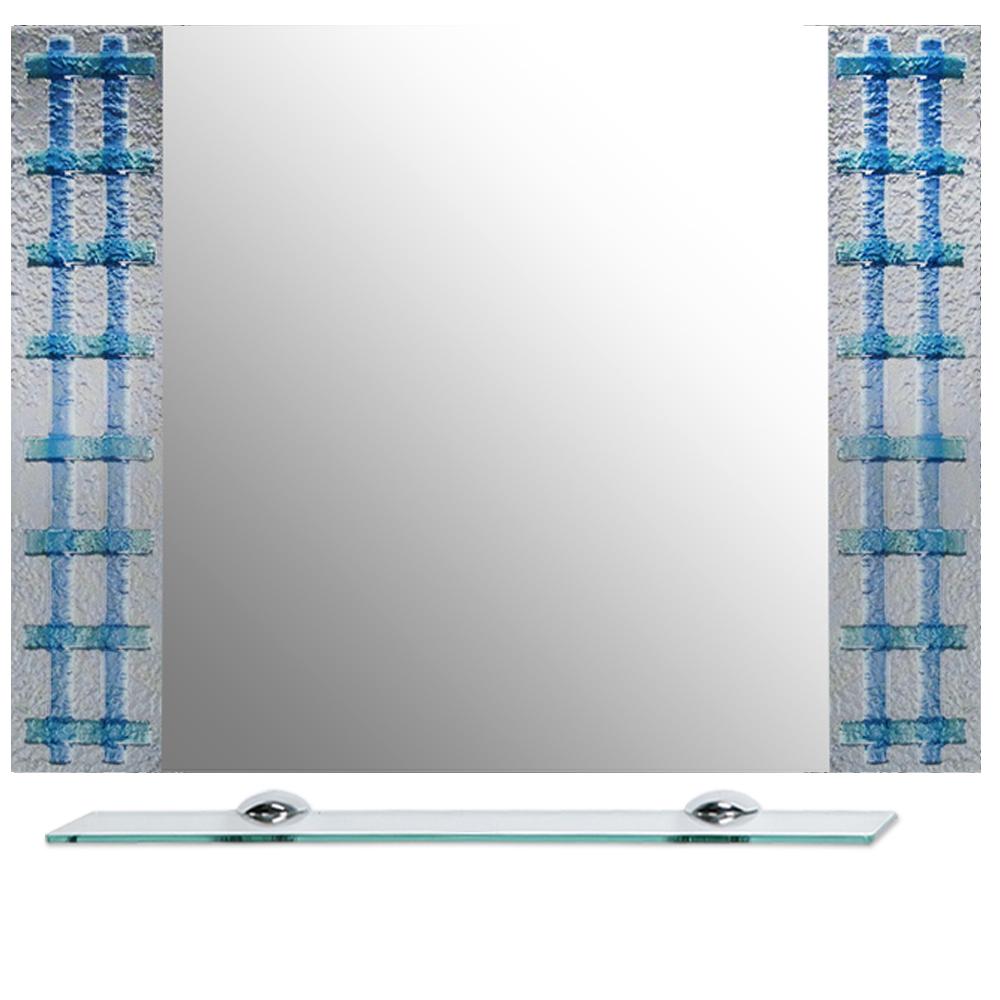 【愛麗絲仙鏡】琉璃鏡-輕井澤窯燒鏡