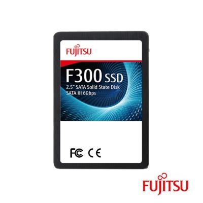 Fujitsu富士通 F300 960GB 2.5吋 SATAIII SSD固態硬碟