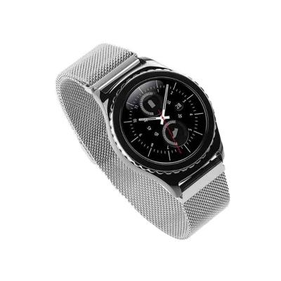 三星 Gear S3 Frontier Classic 米蘭尼斯手錶錶帶