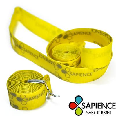 【SAPIENCE 】自行車專用三層高壓襯帶(26