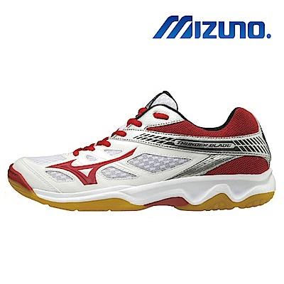 Mizuno 美津濃 THUNDER BLADE 排球鞋 V1GA177062