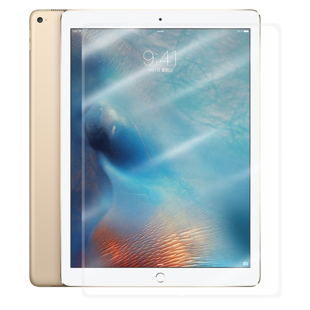 D&A Apple iPad Pro (12.9吋)日本原膜HC螢幕保貼(鏡面抗刮)