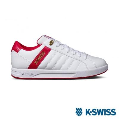 K-Swiss-Lundahl-WT-S運動休閒