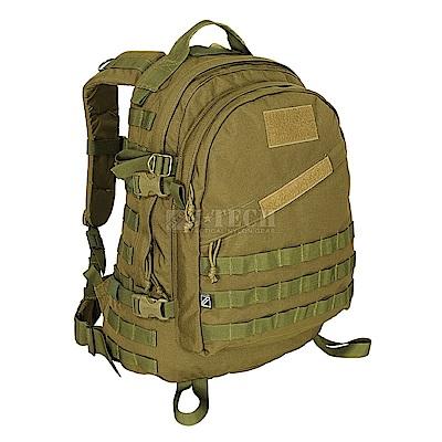J-TECH D3 MOLLE 戰術背包