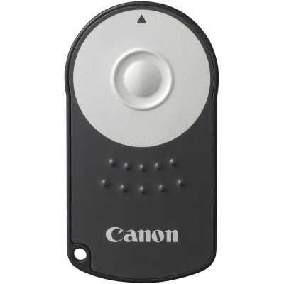 Canon RC-6 紅外線無線遙控器 (公司貨)