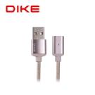 DIKE 磁吸充電線1M(無附磁吸頭)-DL210