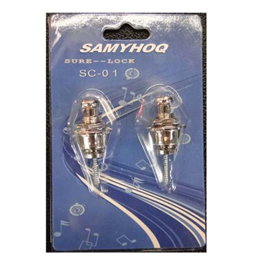 SAMYHOQ SC01 安全背帶扣