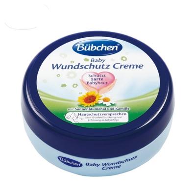 Bubchen 護膚膏150ml
