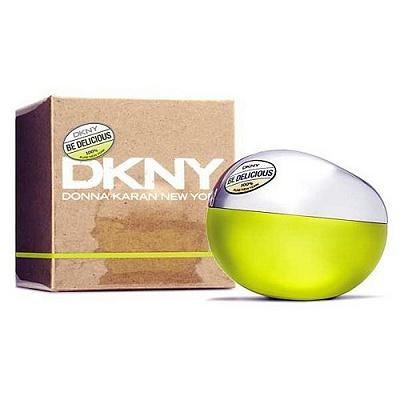 DKNY Be Delicious 青蘋果女香淡香精 100ml