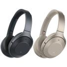 [附攜行盒]SONY 藍芽無線降噪耳罩式耳機 WH-1000XM2(公司貨)