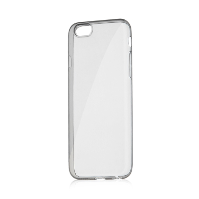 C25 iPhone 7 透明矽膠保護殼