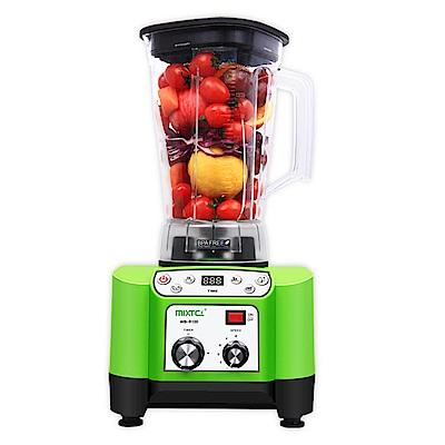 美國MIXTEC全營養生機調理機 WB-R100
