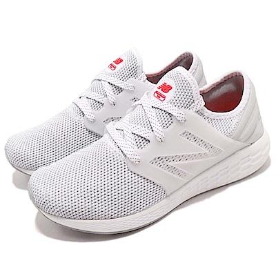 New Balance 慢跑鞋 MCRUZRW2 D 男鞋