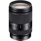 SONY E 18-200mm F3.5-6.3 OSS LE 望遠變焦鏡頭(平行輸入)